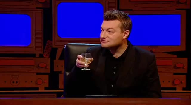 Watch and share Charlie Brooker GIFs and British Tv GIFs on Gfycat