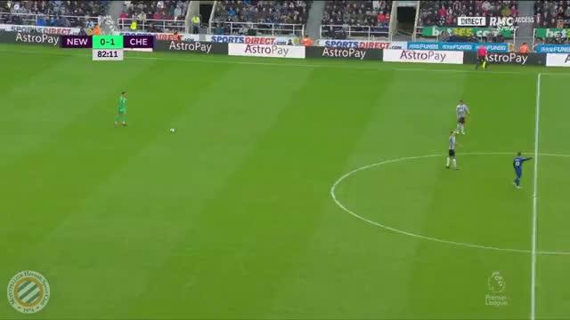 Watch Match 03 (Chel) - Joselu 82' GIF by @ninjake on Gfycat. Discover more Newcastle United, soccer GIFs on Gfycat