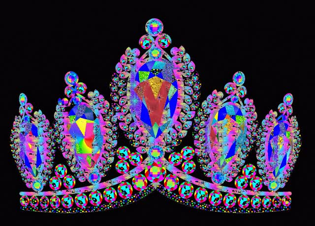 Watch fine detail tiara jewel GIF by Ryan ReModernist Keller (@pauljaisini) on Gfycat. Discover more related GIFs on Gfycat