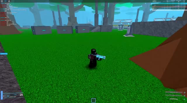 Watch and share Roblox 2019-07-13 22-33-29 Trim GIFs on Gfycat