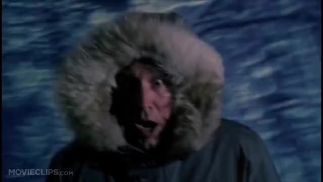 Watch Christmas Vacation Official Trailer #1 - (1989) HD GIF on Gfycat.