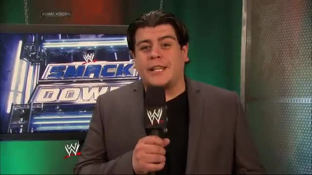 Watch Interview GIF by Blaze Inferno (@metaknightxprophets) on Gfycat. Discover more Bo Dallas, Ricardo Rodriguez GIFs on Gfycat