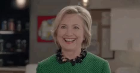 Watch this hillary clinton GIF on Gfycat. Discover more Hillary Clinton GIFs on Gfycat