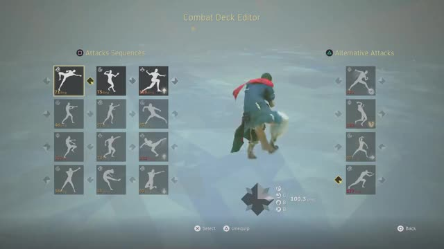 Watch Combat Deck GIF by Levelupurskills.com (@jbrawla) on Gfycat. Discover more Absolver, Combat, Moveset GIFs on Gfycat