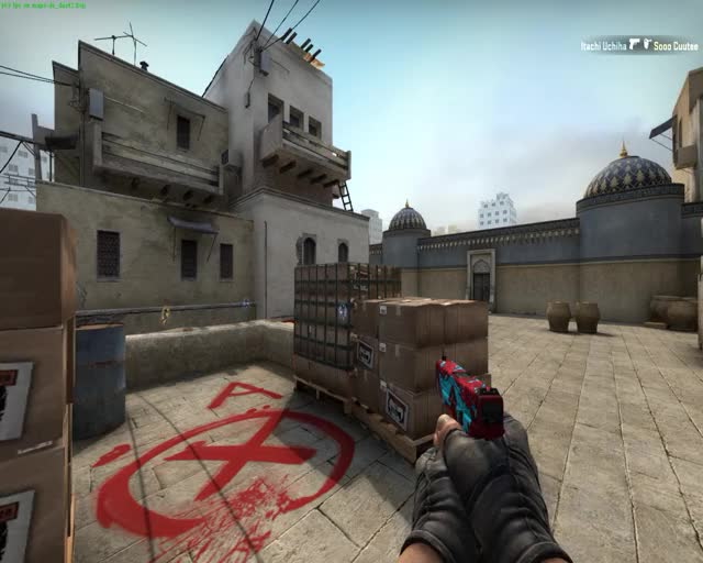 Watch Glock burst for life GIF by @sp00kyghost on Gfycat. Discover more counterstrike, luck, randomactsofcsgo, randomactsofgaming GIFs on Gfycat