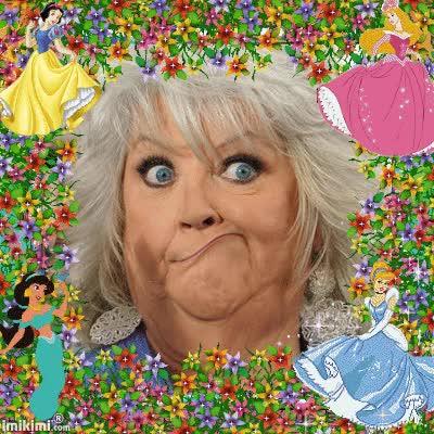 Watch and share Paula Deen GIFs on Gfycat