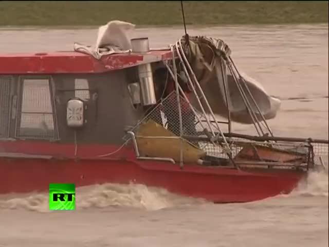 Watch and share Lucky Guy Croatia GIFs and Croatia Floods GIFs on Gfycat