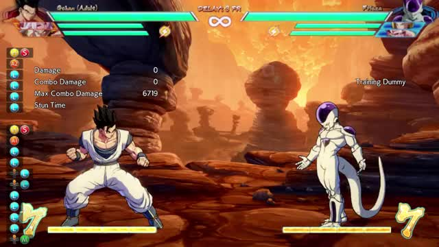 Watch Can Sideswitch now GIF on Gfycat. Discover more Dragon Ball FighterZ, dbfz GIFs on Gfycat