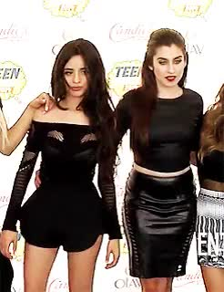 Watch and share Camren Is Forever GIFs and Lauren Jauregui GIFs on Gfycat