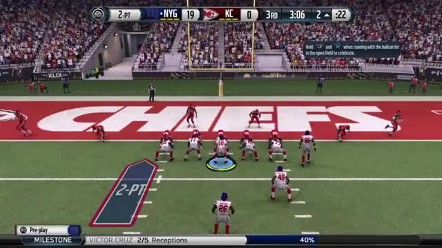 Watch and share Madden Nfl 16 GIFs and Playstation 4 GIFs on Gfycat