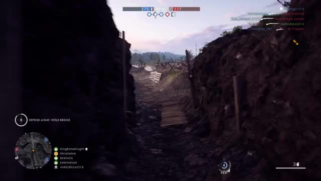Watch this GIF by @nicesame on Gfycat. Discover more battlefield_one GIFs on Gfycat
