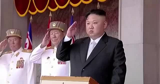Watch and share Kim Jong Un GIFs on Gfycat