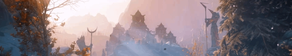 Dragonage, Temple of Sacred Ashes GIFs