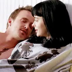 Watch pompeii GIF on Gfycat. Discover more brbaedit, breaking bad, jane margolis, jesse pinkman, look how happy he is, my OTP for life GIFs on Gfycat