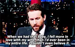 Watch and share Ryan Reynolds GIFs and Blake Lively GIFs on Gfycat