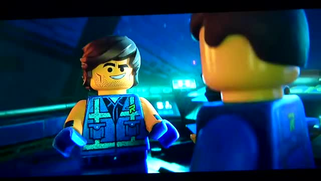 Watch and share Rex's Story (Lego Movie 2) GIFs on Gfycat