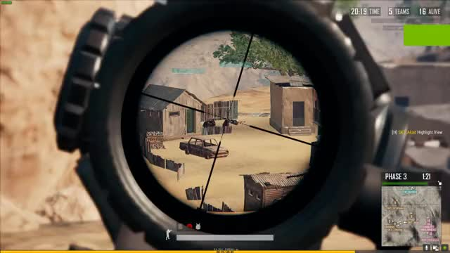 Watch PLAYERUNKNOWN'S BATTLEGROUNDS 2019.04.22 - 00.34.16.19 GIF on Gfycat. Discover more PUBATTLEGROUNDS, pubg GIFs on Gfycat