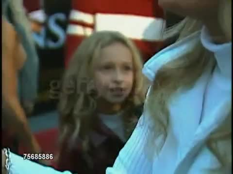 Watch Hayden Panettiere at the Remember the Titans California on September 23, 2000 GIF on Gfycat. Discover more Heroes, claire, class, floyd, gym, pink, were, you GIFs on Gfycat