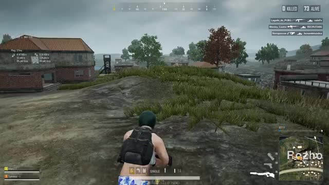 Watch and share Pubg GIFs by tomikka on Gfycat