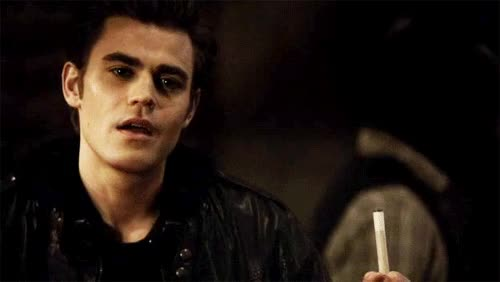 Watch this trending GIF on Gfycat. Discover more paul wesley GIFs on Gfycat