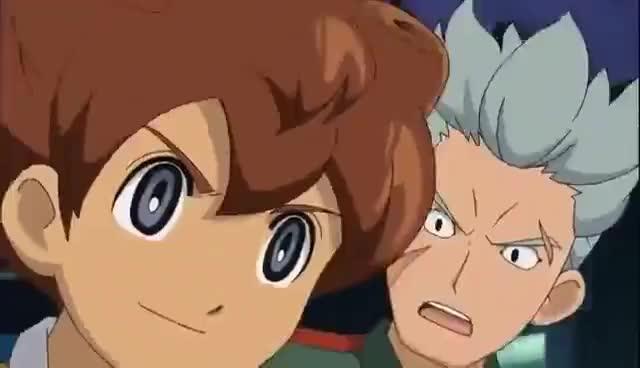 Watch Tsurugi Death drop GIF on Gfycat. Discover more Inazuma, deathdrop, eleven, tsurugi GIFs on Gfycat