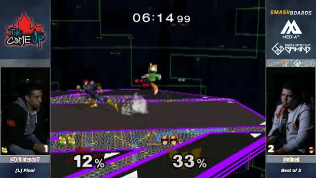 Watch The Come Up 2017 - Melee GIF on Gfycat. Discover more smashgifs GIFs on Gfycat