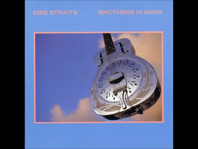 Watch and share Dire Straits - So Far Away GIFs on Gfycat