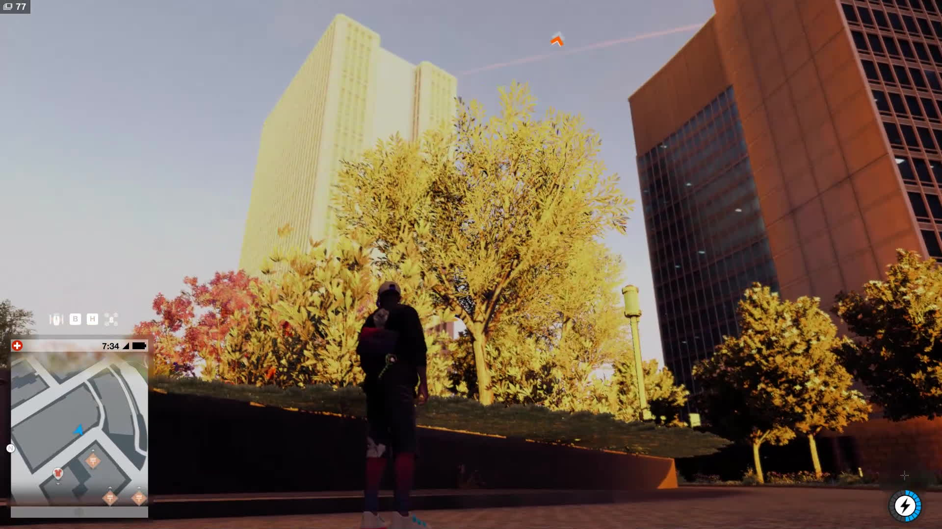 goodgame, I like Watch Dogs :) GIFs