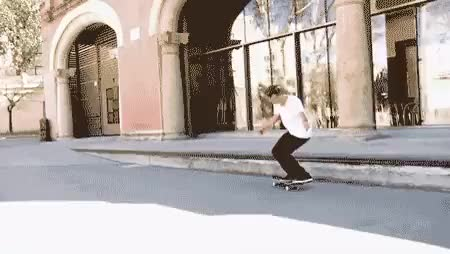 Watch and share Skateboarding Gif GIFs and Anton Myhrvold GIFs on Gfycat
