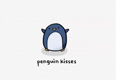 Watch and share Penguin GIFs by Reactions on Gfycat