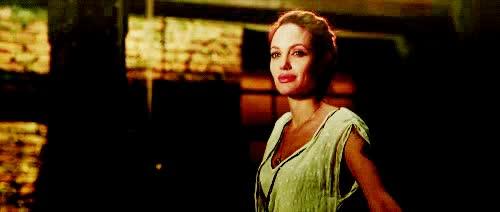 Watch and share Angelina Jolie GIFs on Gfycat