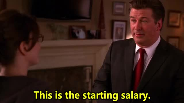 Watch this 30 rock GIF by @ed_butteredtoast on Gfycat. Discover more 30 rock, alec, alec baldwin, baldwin, celebs, donaghy, fey, jack, lemon, liz, s02e13, salary, slap, starting, succession, tina, tina fey GIFs on Gfycat