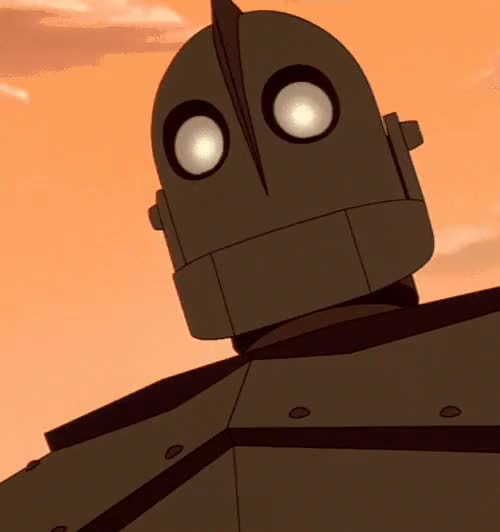 Watch and share Iron Giant Gif GIFs and The Iron Giant GIFs on Gfycat