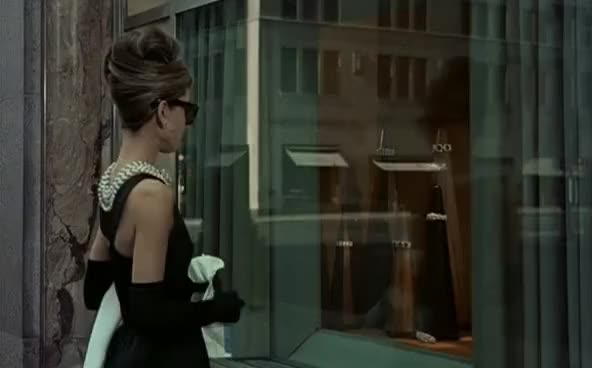 Watch Audrey Hepburn GIF on Gfycat. Discover more Audrey Hepburn, Breakfast at Tiffany's GIFs on Gfycat