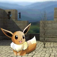 Watch and share Eevee GIFs on Gfycat