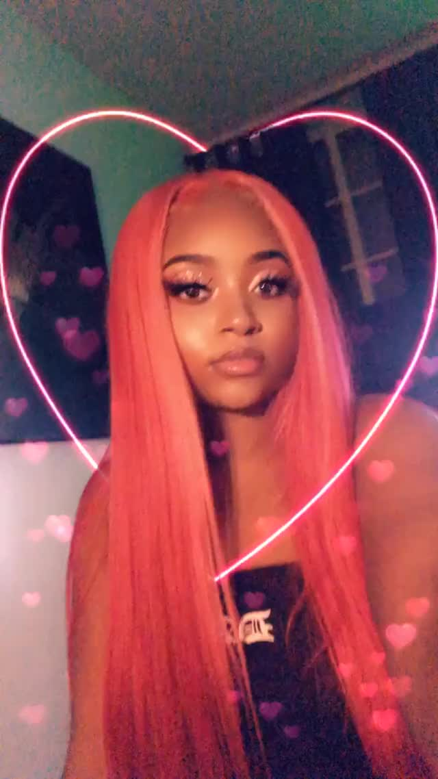 Watch and share Pink Hair Brat GIFs by goddessadonai on Gfycat