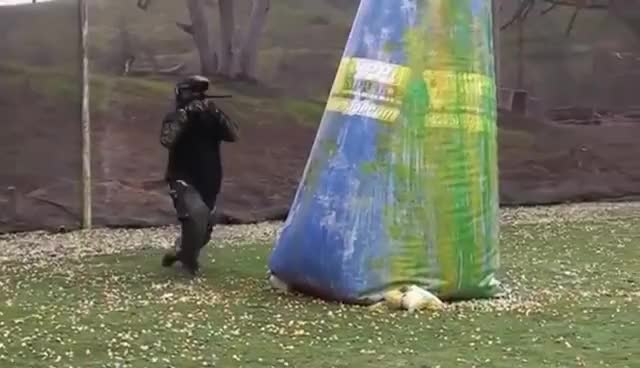 Watch PaintBall GIF on Gfycat. Discover more PaintBall GIFs on Gfycat