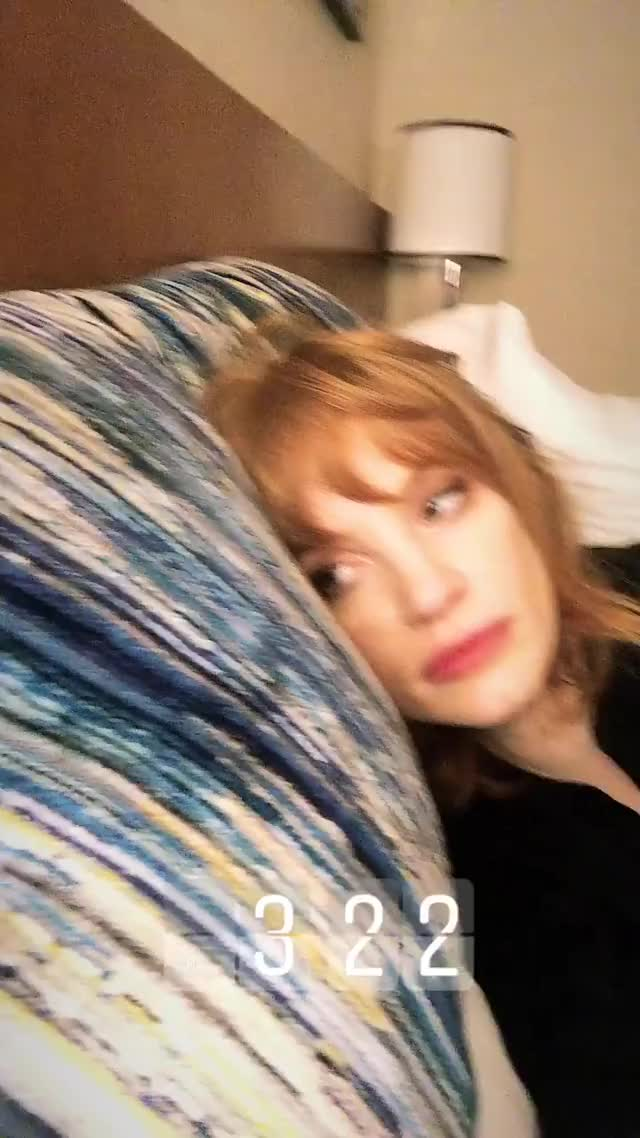 Watch and share Jessica Chastain GIFs and It Chapter 2 GIFs by Richie on Gfycat
