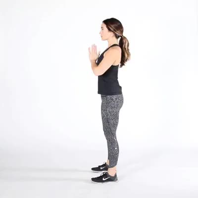 Watch and share Squat Jumps GIFs and Exercise GIFs on Gfycat