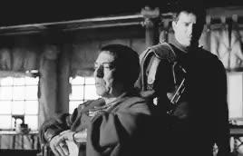 Watch and share Gaius Julius Caesar GIFs and Marcus Antonius GIFs on Gfycat