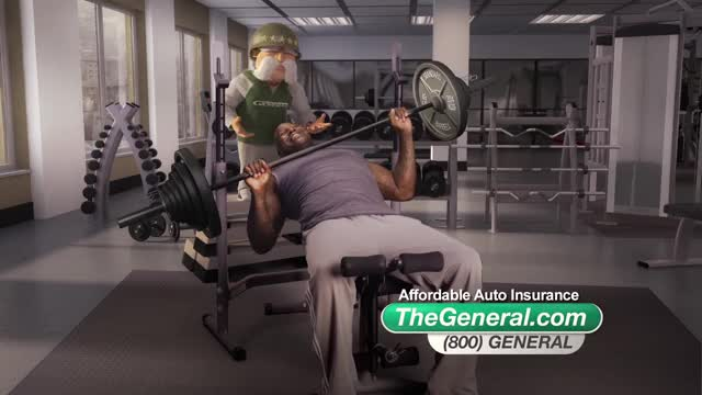 Watch and share Funny Commercial GIFs and Shaq The Genearl GIFs on Gfycat