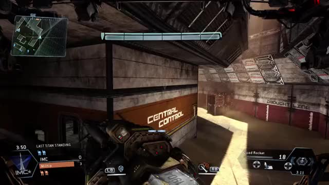 Watch and share Titanfall (35) GIFs on Gfycat