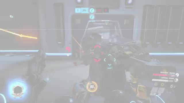 Watch and share Tracerpreshot 20-03-18 21-40-01 GIFs by webshield on Gfycat