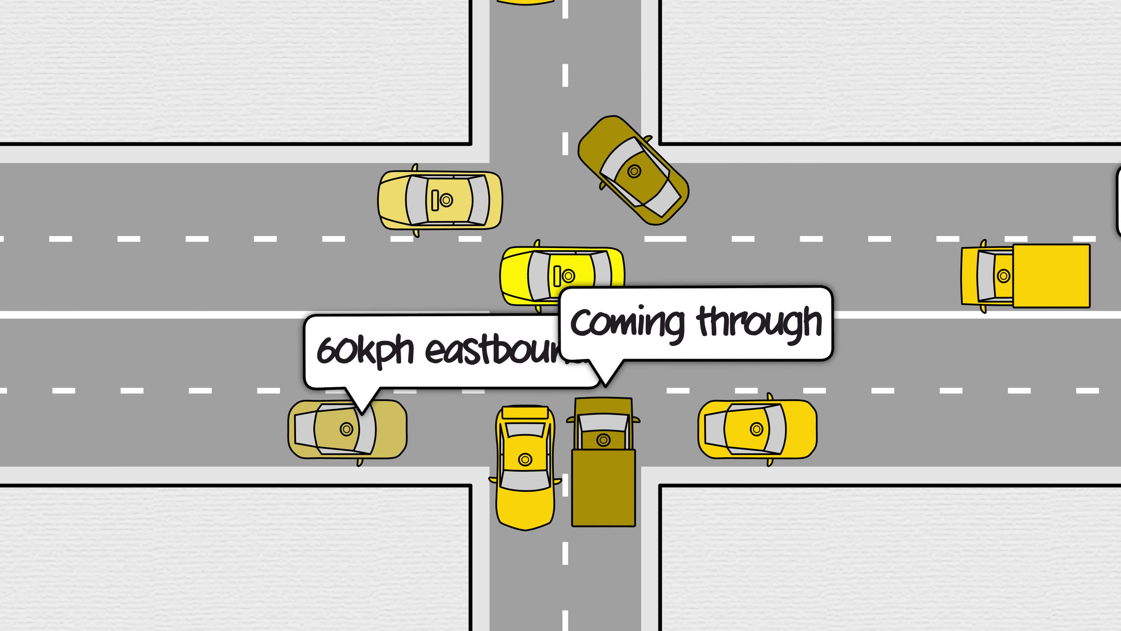 cgpgrey, education, hello internet, The Simple Solution to Traffic GIFs