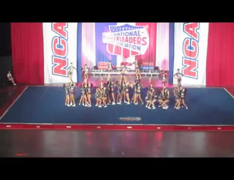Cheer, Cheer Athletics, Panthers, Panthers Pyramid GIFs