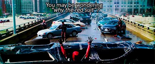 Watch and share Deadpool GIFs on Gfycat