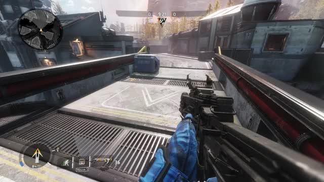 Watch and share Titanfall 2 GIFs and Satchel GIFs by aardvark_linux on Gfycat