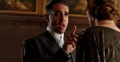 Watch and share Bobby Cannavale GIFs on Gfycat