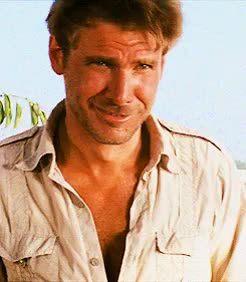 Watch and share Harrison Ford GIFs by r10pez10 on Gfycat