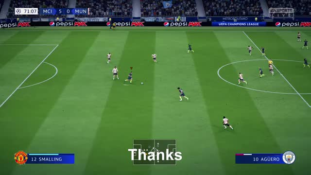 Watch and share Fifa19demo GIFs and Ttvcontrol GIFs by Gamer DVR on Gfycat